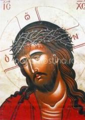 Icoana Isus Hristos #1
